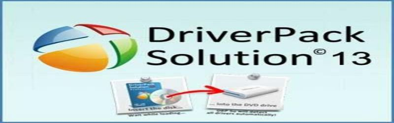 DriverPack Solution 13
