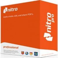 Nitro PDF Professional Enterprise 9.0