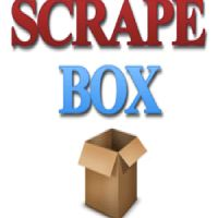 Scrapbox Proxy Servers List Get