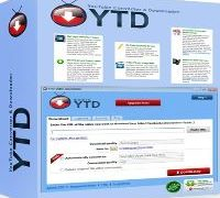 YTD Video Downloader PRO Free Download
