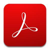 Adobe Reader (PDF Reader)