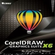 Corel Draw X6 Graphics Suite Free Download