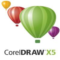 Corel Draw x5 Graphics Suite