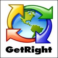 GetRight Download Manager