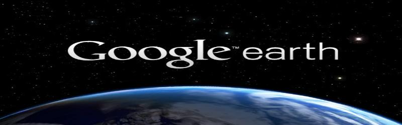 Google Earth 2014
