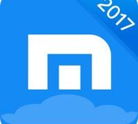Maxthon Cloud Web Browser Free Download