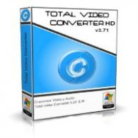 Total Video Converter Serial key Media Software Is Here! [ 2017 – Latest]