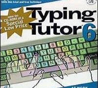 Typing Tutor 6 Free Download And Improve Typing Skills