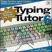 Typing Tutor 6 Free Download