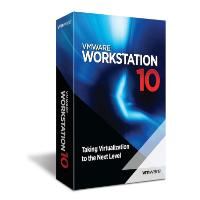 VMware Workstation 10