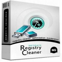 NETGATE Registry Cleaner 17 Serial Key