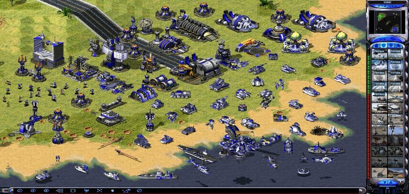 free red alert 2 download