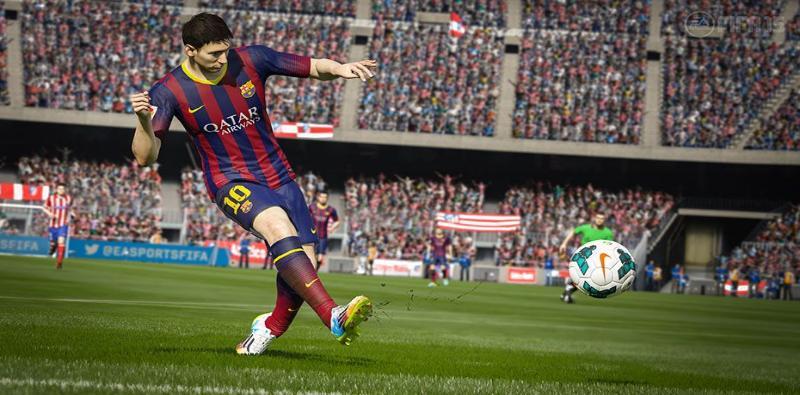 FIFA 15 Crack crack fifa 15, crack fifa 15 pc, fifa 15 3dm crack, fifa 15 crack 3dm,