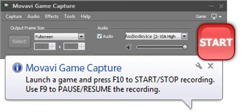 How to Record Video Games on PC