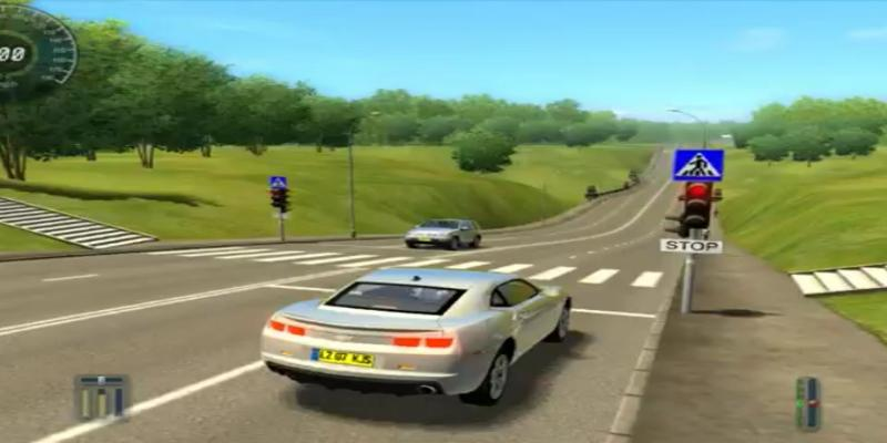 City Car Driving Download Pc Game 100 Working Links Ghdownload
