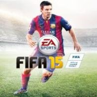 FIFA 15 Crack V1.4 All No-DVD [3DM] Game Fix Download