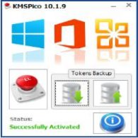 Windows 10 Activator [KMSpico 10] 32 & 64 Bit Portable 2017