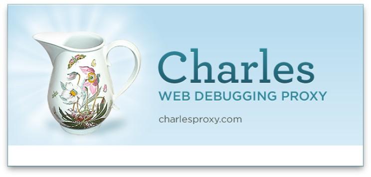Charles Proxy 4 License key