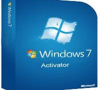 Microsoft Windows 7 Activator Genuine Tool 32/64 bit 2017 Repacked