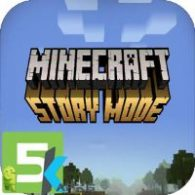 Minecraft Story Mode Apk Unlocked V1.37 Is Here!