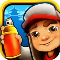 Subway Surfers Mod Apk  (Unlimited Coins/Key) V1.73.1 Android Game
