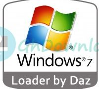 Windows 7 Loader 2017 Update Daz v2.2.2 Official Link Here!
