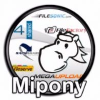 Mipony Portable Download Via- Openload/Tusfiles/Zippyshare