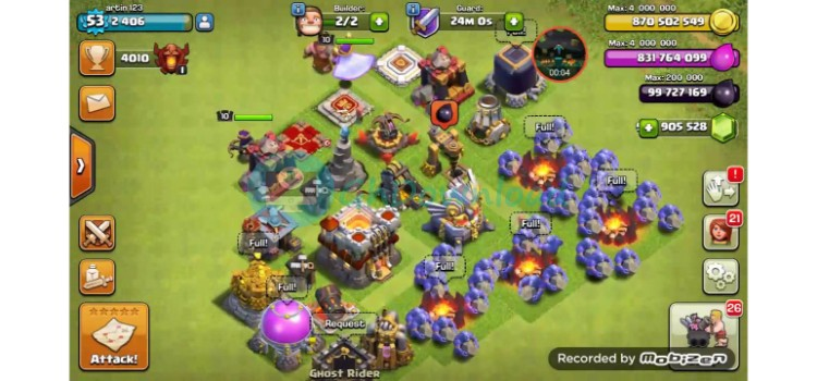 Clash of Lights S2 Mod APK