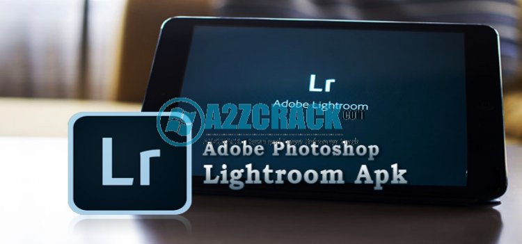 Adobe Photoshop Lightroom Apk