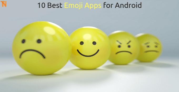 best emoticon apps