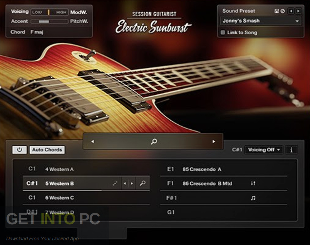 Native Instruments Session Guitarist Direct Link Download-GetintoPC.com