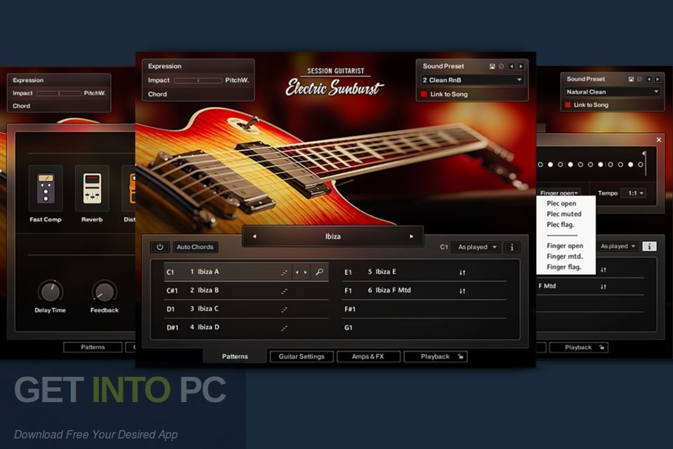 Instrument Instrumental Guitarist Session Latest Download Download-GetintoPC.com