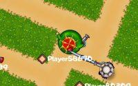 Combat Hoses: Bubble Royale