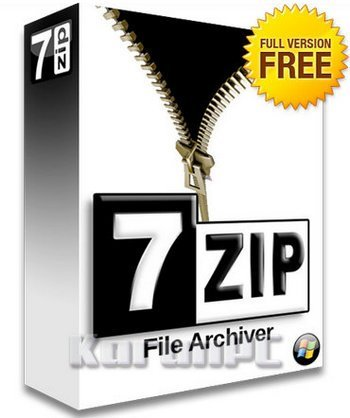 7 Zip Download
