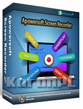 Apowersoft Screen Recorder Pro Download full