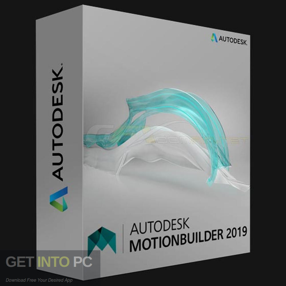 Autodesk MotionBuilder 2019 Free Download - GetIntoPC.com