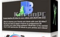 BluffTitler Ultimate 14.1.1.8 Free Download + Portable