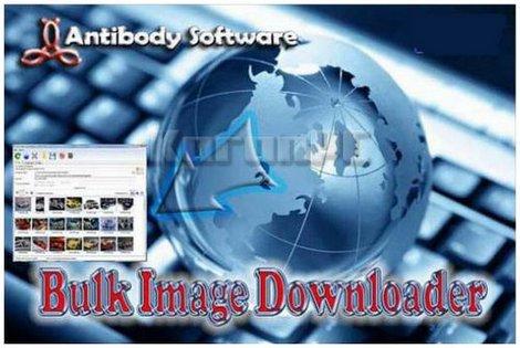 Bulk Image Downloader Full Download