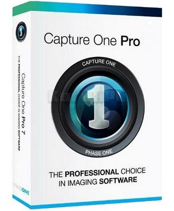 Capture One Pro Full Download