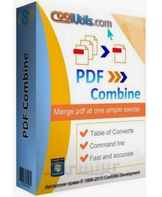 CoolUtils PDF Combine Software Download Complete