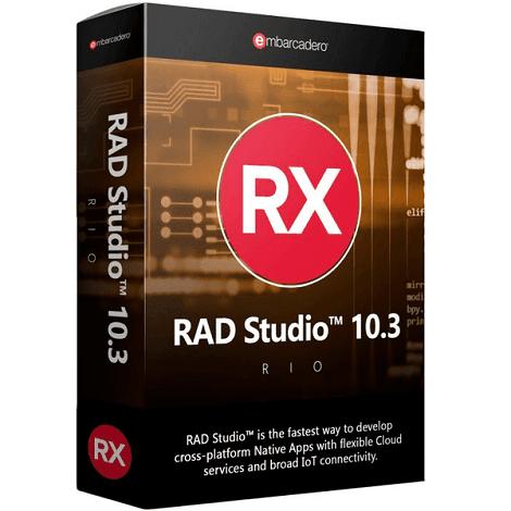 Download Embarcadero RAD Studio 10.3 Rio Architect 26.0 for free