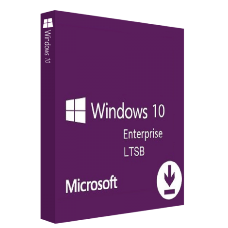Download Microsoft Windows 10 LTSC Enterprise, February 2019