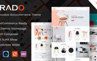 Erado v1.1 – eCommerce WordPress Theme