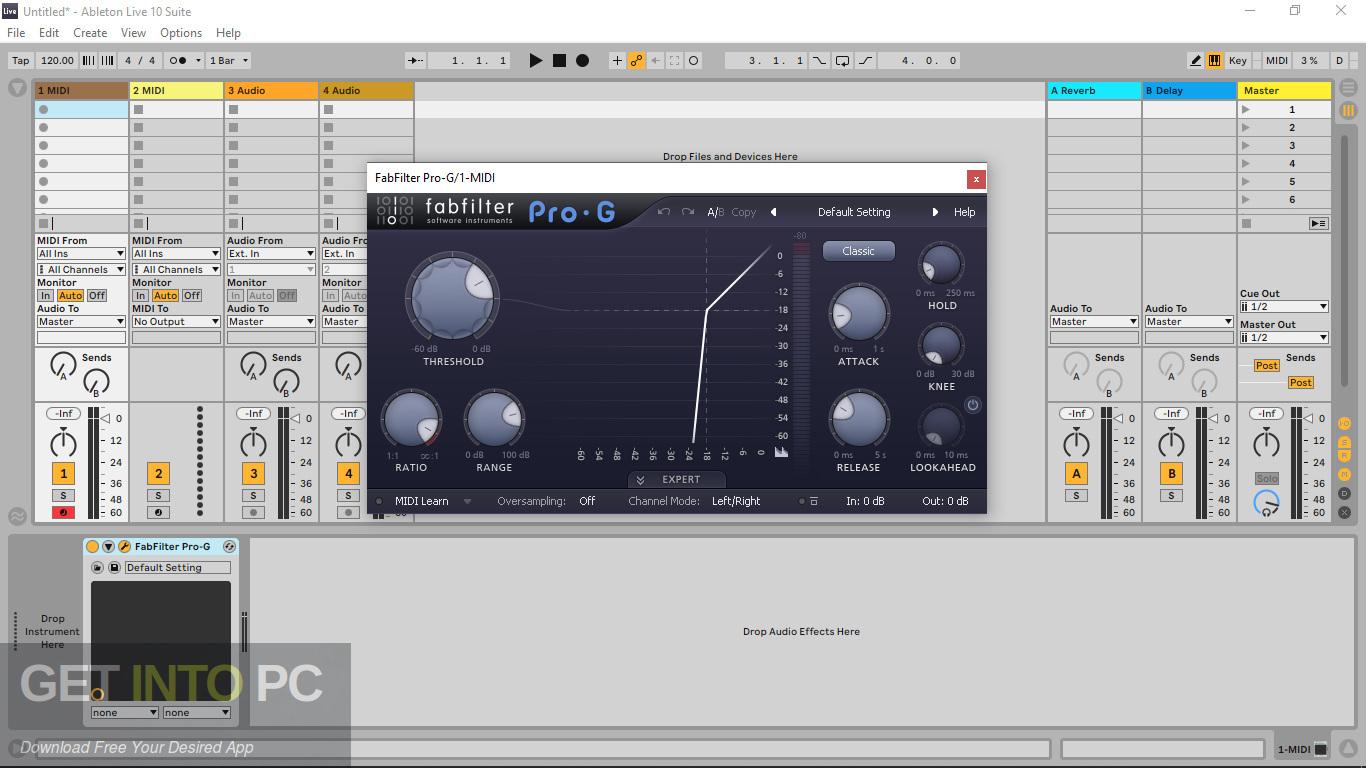 FabFilter Total Bundle VST Direct link Download-GetintoPC.com