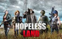 Land hopeless: the struggle for survival