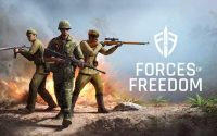 Forces of Freedom (Early Access)