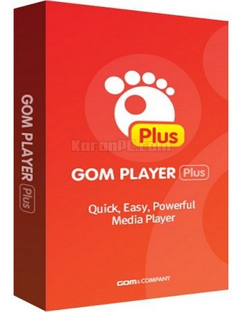 GOM Player Plus Download Full