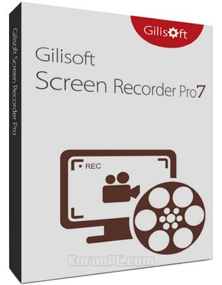 GiliSoft Screen Recorder Pro Download