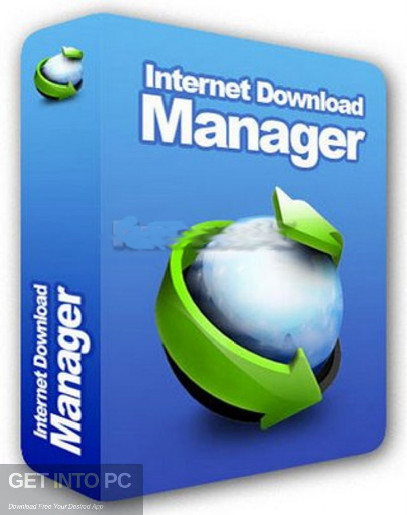 IDM Internet Download Manager 6.32 Free Download - GetintoPC.com