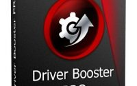 IObit Driver Booster 6 Free Download + Portable